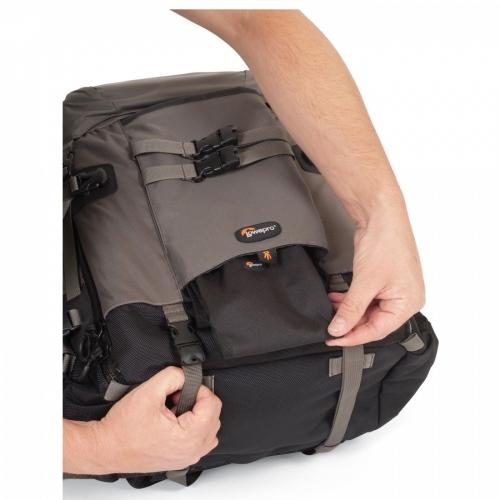 Рюкзак LowePro Pro Trekker 450 AW Black