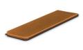 Самонадувающийся коврик Alexika ALPINE Plus 80 Brown