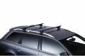 Базовый багажник Thule Rapid Railing 757