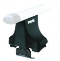 Базовый багажник Thule Rapid System 750