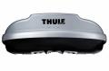 Бокс Thule Spirit 820 silver Бокс Thule Spirit 820 silver