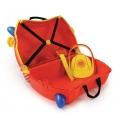 Чемоданчик-игрушка Trunki Freddie (Fire Engine)