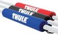 Валики для аккуратной транспортировки Thule