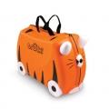 Чемоданчик-игрушка Trunki Tiger Tipu